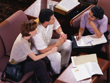 Consultation - Mediation Services