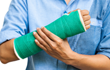 Injured Person - Mediation Services